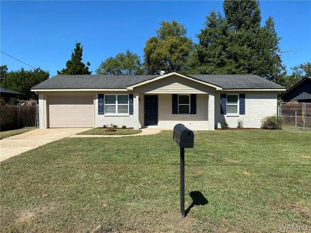 4126 19th Place, TUSCALOOSA, AL 35401 (MLS #140660) :: The Gray Group at Keller Williams Realty Tuscaloosa