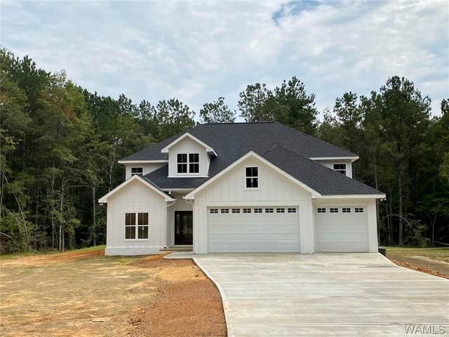 14102 Sipsey Valley Road S, RALPH, AL 35480 (MLS #140669) :: The Advantage Realty Group
