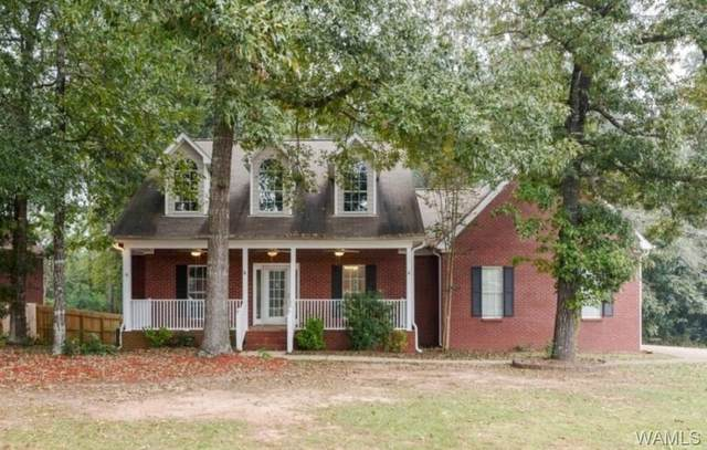 22853 Charles Collier Lane, MCCALLA, AL 35111 (MLS #140685) :: The Gray Group at Keller Williams Realty Tuscaloosa