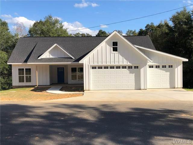 14577 Community Loop, FOSTERS, AL 35463 (MLS #140695) :: The Gray Group at Keller Williams Realty Tuscaloosa