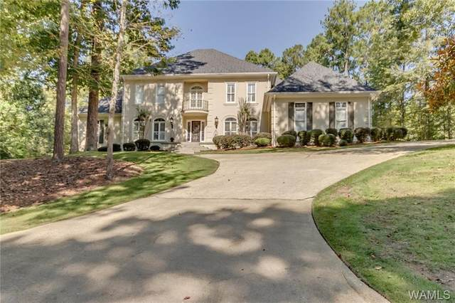 1124 Crown Pointe Boulevard, TUSCALOOSA, AL 35406 (MLS #140699) :: The Advantage Realty Group