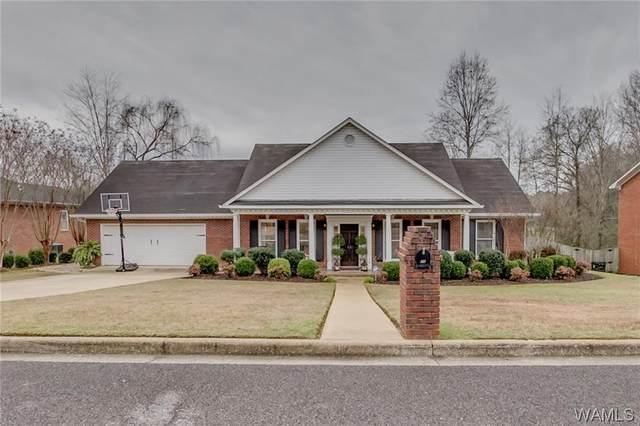 20 Oakchase, TUSCALOOSA, AL 35406 (MLS #140701) :: The Gray Group at Keller Williams Realty Tuscaloosa