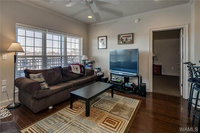 700 15th Street #1406, TUSCALOOSA, AL 35401 (MLS #140704) :: Caitlin Tubbs with Hamner Real Estate
