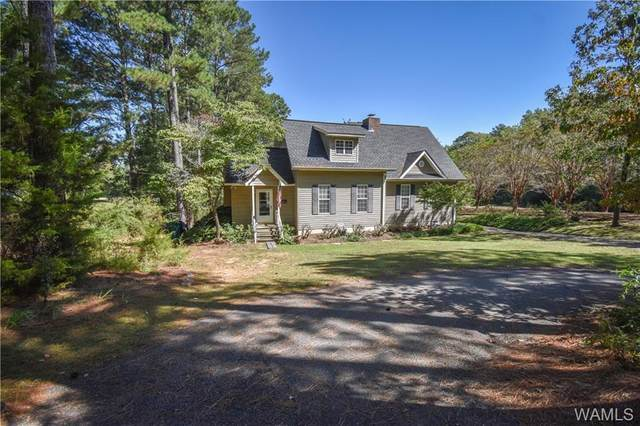 16135 Hagler Mill Drive, NORTHPORT, AL 35475 (MLS #140714) :: The Alice Maxwell Team