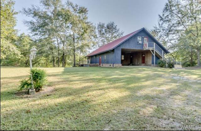 323 Snider Road, GORDO, AL 35466 (MLS #140723) :: The Gray Group at Keller Williams Realty Tuscaloosa