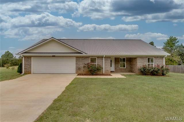 12498 Holt Peterson Road, TUSCALOOSA, AL 35404 (MLS #140730) :: The Advantage Realty Group