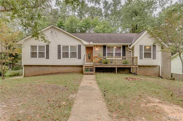 3201 Kennebec Street, NORTHPORT, AL 35473 (MLS #140742) :: The Gray Group at Keller Williams Realty Tuscaloosa