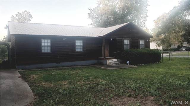 503 E Perry Street, DEMOPOLIS, AL 36732 (MLS #140746) :: The Gray Group at Keller Williams Realty Tuscaloosa