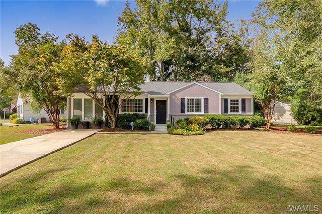 1104 Monarch Avenue, BIRMINGHAM, AL 35213 (MLS #140750) :: The Advantage Realty Group
