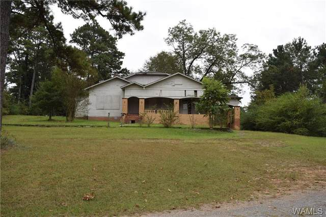 10565 Vance Blocton Road, VANCE, AL 35490 (MLS #140761) :: The Gray Group at Keller Williams Realty Tuscaloosa