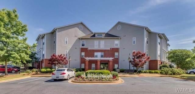 303 Helen Keller Boulevard A211, TUSCALOOSA, AL 35404 (MLS #140765) :: The Advantage Realty Group