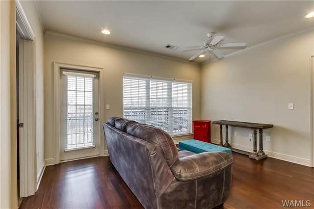 700 15th Street #3207, TUSCALOOSA, AL 35401 (MLS #140783) :: Caitlin Tubbs with Hamner Real Estate