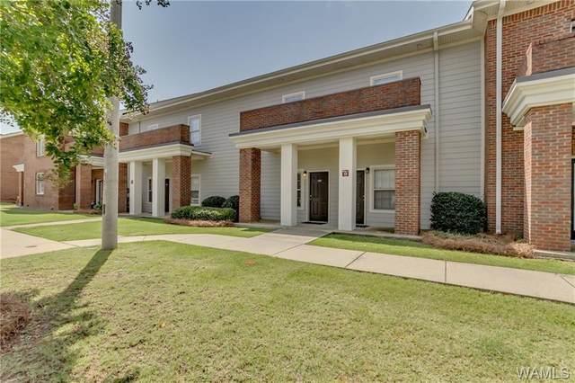 3218 Veterans Memorial Parkway #518, TUSCALOOSA, AL 35404 (MLS #140786) :: Caitlin Tubbs with Hamner Real Estate