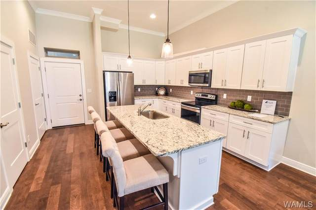 2708 7th Street #202, TUSCALOOSA, AL 35401 (MLS #140795) :: The K|W Group