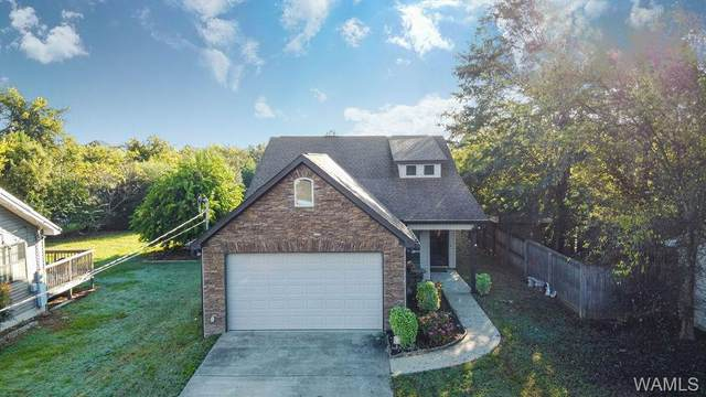 933 16th Avenue E, TUSCALOOSA, AL 35404 (MLS #140803) :: The Advantage Realty Group