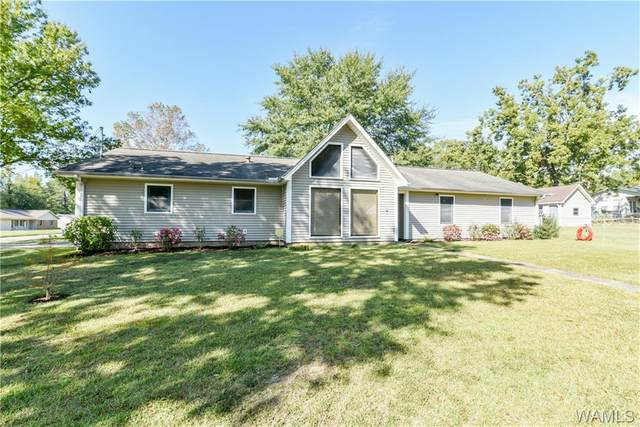 3502 71st Avenue, NORTHPORT, AL 35473 (MLS #140804) :: The Gray Group at Keller Williams Realty Tuscaloosa