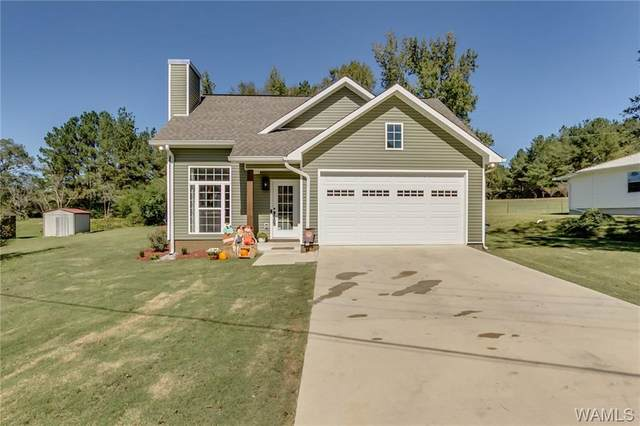 53 Old Towne Rd., GORDO, AL 35466 (MLS #140805) :: The Gray Group at Keller Williams Realty Tuscaloosa