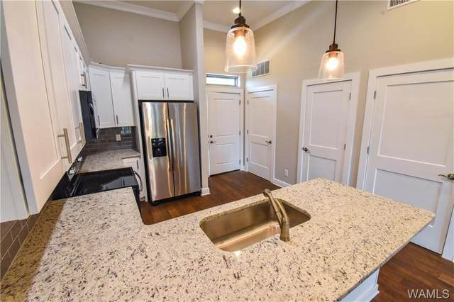 2708 7th Street #307, TUSCALOOSA, AL 35401 (MLS #140817) :: The K|W Group