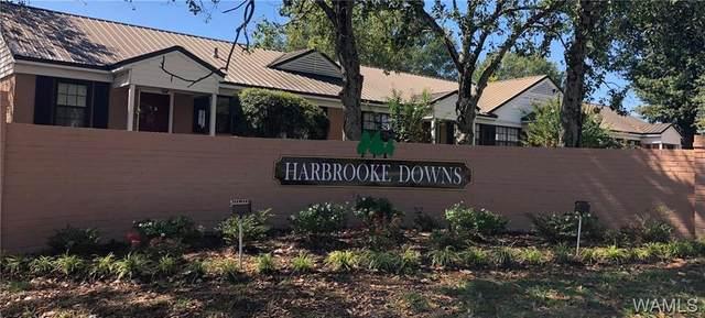 901 Hargrove Road 22E, TUSCALOOSA, AL 35401 (MLS #140821) :: The K|W Group