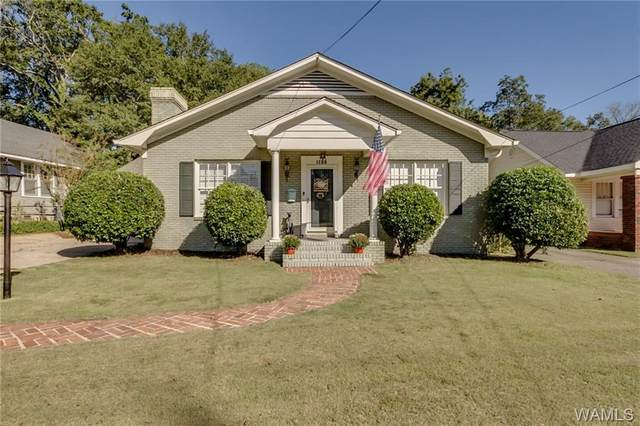 1123 Main Avenue, NORTHPORT, AL 35476 (MLS #140828) :: The Gray Group at Keller Williams Realty Tuscaloosa
