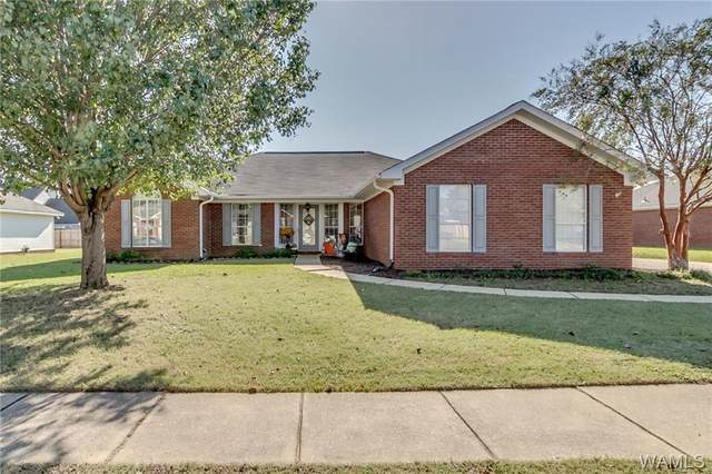 4519 Revere Way, NORTHPORT, AL 35475 (MLS #140852) :: The Gray Group at Keller Williams Realty Tuscaloosa