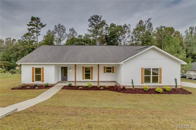 16441 Chase Circle, RALPH, AL 35480 (MLS #140859) :: The Advantage Realty Group