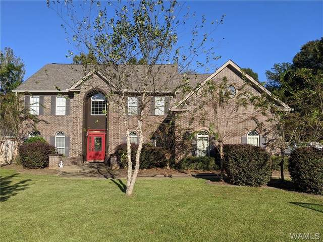 7621 Merganser Place, TUSCALOOSA, AL 35405 (MLS #140868) :: The Advantage Realty Group