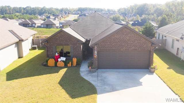 6953 Cooperstown Circle, COTTONDALE, AL 35453 (MLS #140880) :: The Advantage Realty Group
