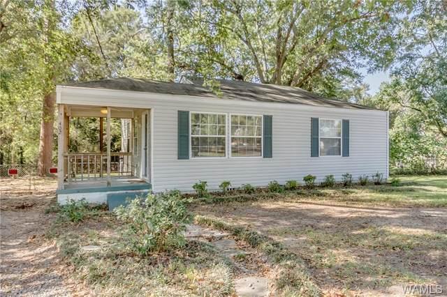 402 26TH Street E, TUSCALOOSA, AL 35401 (MLS #140885) :: The Gray Group at Keller Williams Realty Tuscaloosa