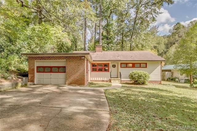 1525 Fairmont Drive, TUSCALOOSA, AL 35404 (MLS #140891) :: The Gray Group at Keller Williams Realty Tuscaloosa