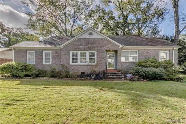 2103 20th Street, NORTHPORT, AL 35476 (MLS #140892) :: The Advantage Realty Group