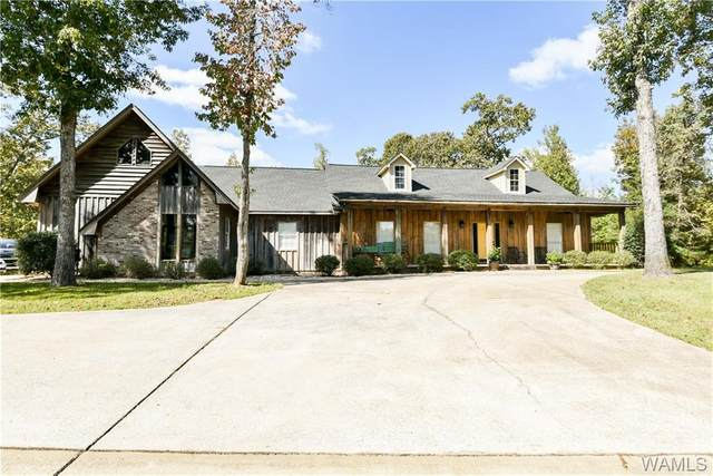 21091 Cedar Road, MCCALLA, AL 35111 (MLS #140905) :: The Gray Group at Keller Williams Realty Tuscaloosa