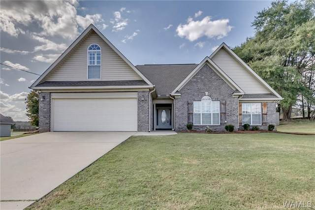 10811 Plantation Drive, VANCE, AL 35409 (MLS #140908) :: The Advantage Realty Group