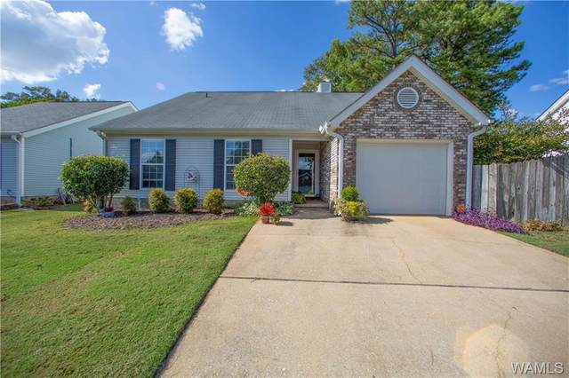 1006 Yellowhammer Lane, NORTHPORT, AL 35476 (MLS #140916) :: The Advantage Realty Group
