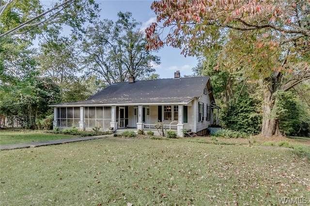 7414 Old Greensboro Road, TUSCALOOSA, AL 35405 (MLS #140927) :: The Alice Maxwell Team