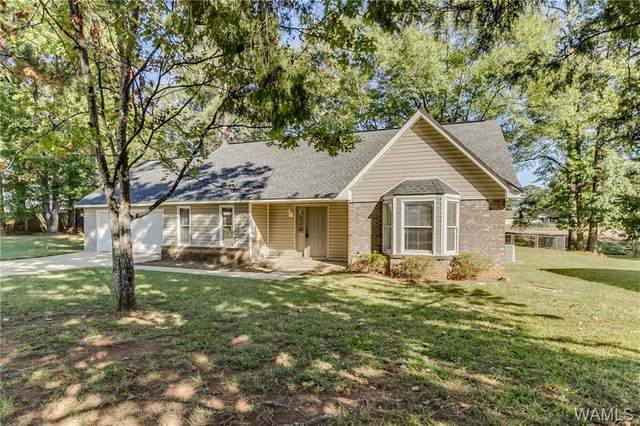 7501 6th Avenue, TUSCALOOSA, AL 35405 (MLS #140933) :: The Alice Maxwell Team