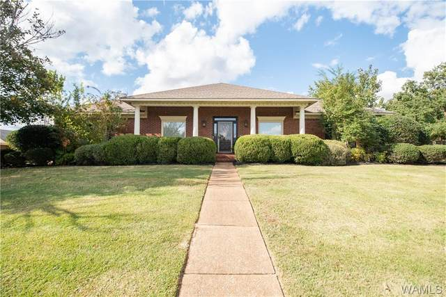 9728 Farmington Road, TUSCALOOSA, AL 35405 (MLS #140934) :: The Alice Maxwell Team