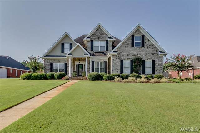 2703 Lake Crest Lane, TUSCALOOSA, AL 35406 (MLS #140936) :: The Advantage Realty Group