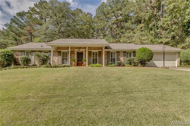 5506 Jasmine Pointe Drive, NORTHPORT, AL 35473 (MLS #140939) :: The Gray Group at Keller Williams Realty Tuscaloosa