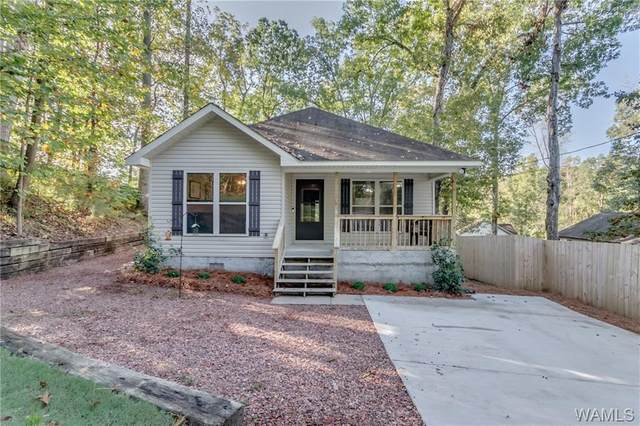 4615 Oak Meadow Drive, NORTHPORT, AL 35473 (MLS #140952) :: The Advantage Realty Group