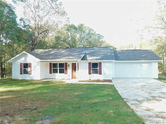 13309 Elmer Sanford Drive, FOSTERS, AL 35463 (MLS #140953) :: The Gray Group at Keller Williams Realty Tuscaloosa