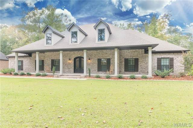 10424 Watermelon Road, TUSCALOOSA, AL 35406 (MLS #140969) :: The Alice Maxwell Team