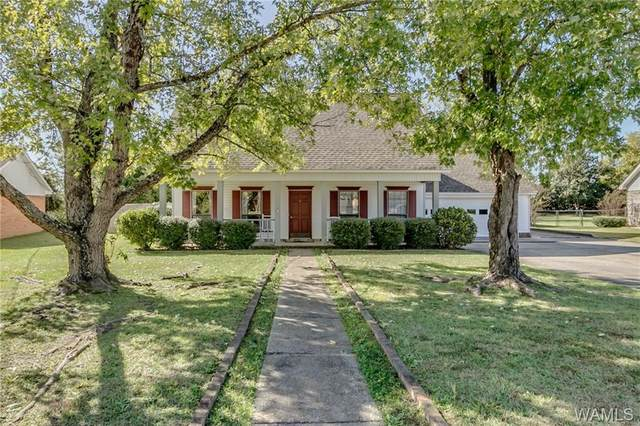 11414 Arlington Avenue, NORTHPORT, AL 35475 (MLS #140982) :: Caitlin Tubbs with Hamner Real Estate