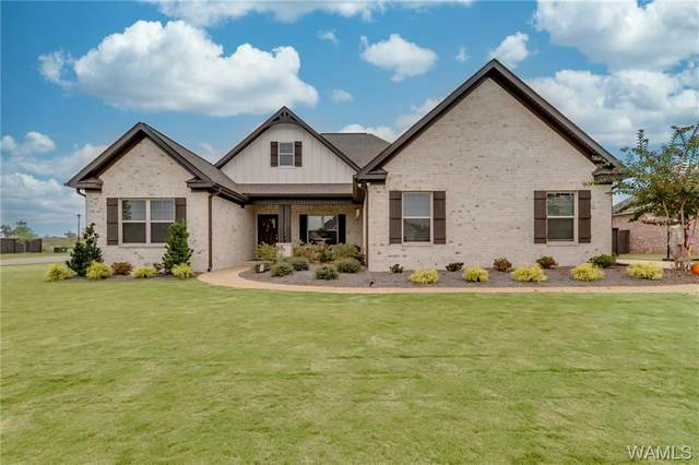 11150 Davis Place, NORTHPORT, AL 35475 (MLS #140984) :: The Gray Group at Keller Williams Realty Tuscaloosa