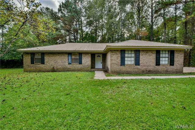 305 Boyer Walker Road, NORTHPORT, AL 35473 (MLS #140985) :: The Gray Group at Keller Williams Realty Tuscaloosa