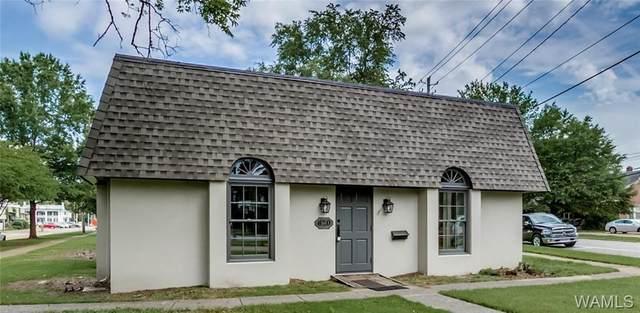 620 Queen City Avenue, TUSCALOOSA, AL 35401 (MLS #140990) :: The Gray Group at Keller Williams Realty Tuscaloosa
