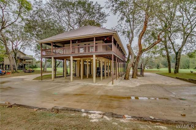 13911 Riverbend Road, MOUNDVILLE, AL 35474 (MLS #140992) :: Caitlin Tubbs with Hamner Real Estate