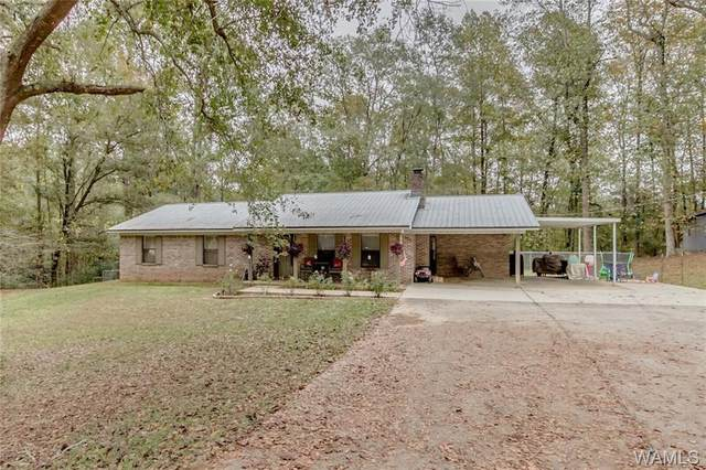 180 Rocky Ridge Street, CARROLLTON, AL 35447 (MLS #140999) :: The Gray Group at Keller Williams Realty Tuscaloosa