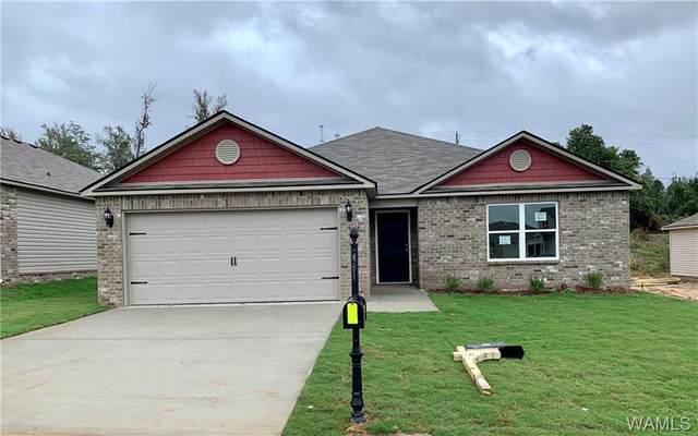 9397 Cotton Fields Cir, TUSCALOOSA, AL 35405 (MLS #141000) :: The Gray Group at Keller Williams Realty Tuscaloosa