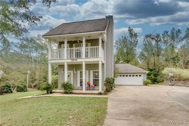 12494 Timberlane Road, RALPH, AL 35480 (MLS #141003) :: The Gray Group at Keller Williams Realty Tuscaloosa